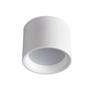 Picture of proiettore di tipo downlight LED per interno a soffitto  - OMERIS N LED - NW - W