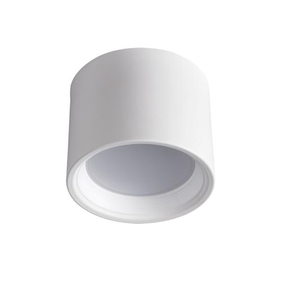 Immagine di proiettore di tipo downlight LED per interno a soffitto  - OMERIS N LED - NW - W