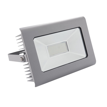 Picture of FARO LED - ANTRA LED - NW - GRIGIO - 100W
