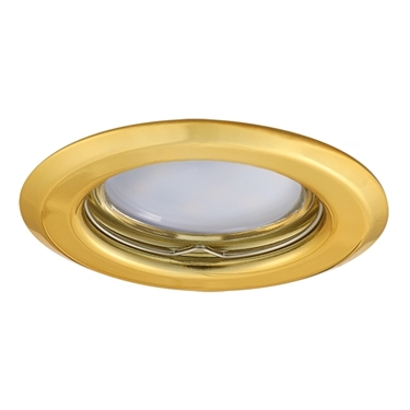 Picture of FARETTO DA INCASSO ARGUS - CT 2114  - GOLD