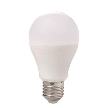 Picture of RAPID LED 6,5W E27 - LED SMD TYPO A - LAMPADINA LED CON VETRO BIANCO