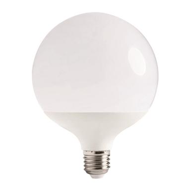 Immagine di LUNI PRO 16W E27 LED - WW - LAMPADINA GLOBO LED CON VETRO BIANCO