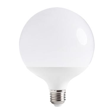 Picture of LUNI MAX 16W E27 LED - WW - LAMPADINA GLOBO LED CON VETRO BIANCO