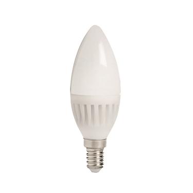 Picture of DUN HI 8W E14 - LAMPADINA LED CON VETRO BIANCO
