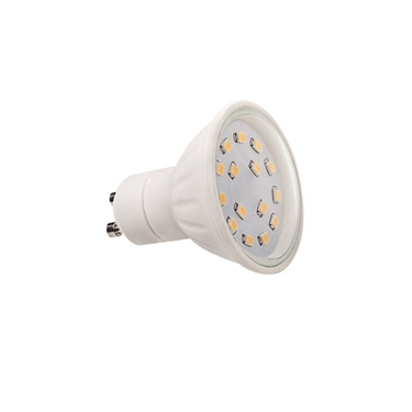 Picture of LED15 C 5W GU10 - SPOT LED SMD