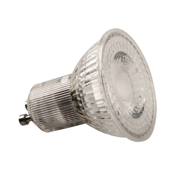 Picture of FULLED GU10 - 3,3W - SPOT LED SMD 120° - FARETTO  A LED