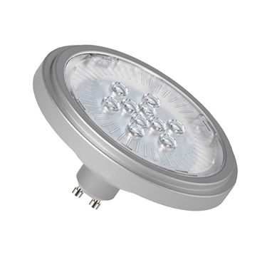 Picture of ES 111 LED 11W - SL /CW /SR -  LAMPADINA LED - GRIGIA