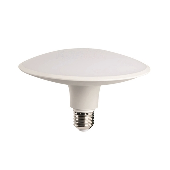 Picture of NIFO LED 14W E27 WW - LAMPADINA LED SMD BIANCA