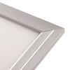 Immagine di BRAVO PU36W6060SR - NW - Pannello luminoso a LED GRIGIO