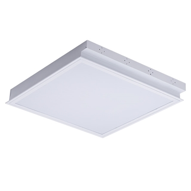 Picture of REGIS 4LED OPAL 418PT - Portalampada da incasso