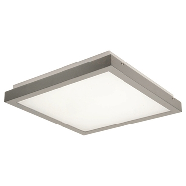 Immagine di TYBIA LED 38W - NW - PLAFONIERA LED DA SOFFITTO IP 20