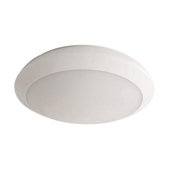 Immagine di DABA N LED SMD DL - PLAFONIERA A LED CON SENSORE DI MOVIMENTO - IP66