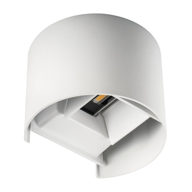 Immagine di REKA LED EL 7W  - O - W - APPLIQUE DA PARETE IP54
