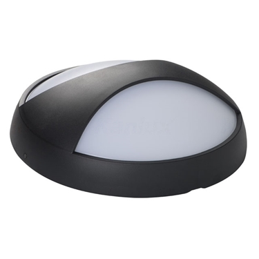 Immagine di ELNER LED 15W - NW - B - APPLIQUE A MURO IP54