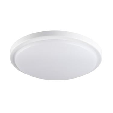 Immagine di ORTE LED 18W - NW - O - PLAFONIERA LED IP 54