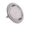Immagine di AR 111 LED SL / WW / SR - 11W - LAMPADA A LED SILVER
