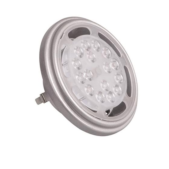 Picture of AR 111 LED SL / WW / SR - 11W - LAMPADA A LED SILVER