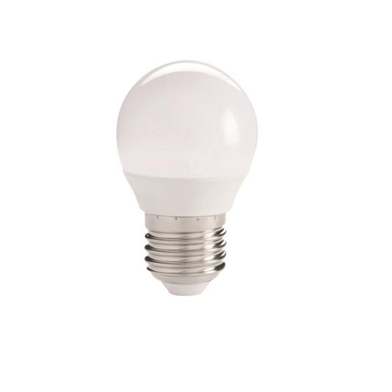 Immagine di IQ LED G45 E27 - 7,5W - LAMPADINA LED  - WW