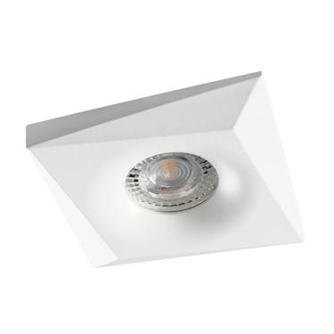 Picture of BONIS DSL - W -  faretto a incasso da soffitto - foro  montaggio 70