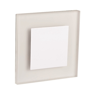 Picture of APUS LED - W - 0.8 W - SEGNAPASSO DA INTERNO BIANCO