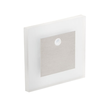 Picture of APUS LED PIR - 0,8W - SEGNAPASSO DA INTERNO CON SENSORE DI MOVIMENTO - 12DC