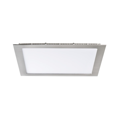 Picture of KATRO V2LED - 24W - NW - SN - PROIETTORE / PANNELLO DOWNLIGHT DA INCASSO
