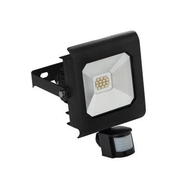 Picture of ANTRA LED 10W - NW - SE - B - IP44 - FARO LED DA ESTERNO CON SENSORE DI MOVIMENTO
