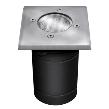 Picture of BERG DL - 35 L- IP67 - FARO CARRABILE DA ESTERNO