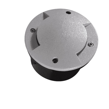Immagine di ROGER DL -2 LED 6- 1W - IP66 - FARO CARRABILE DA ESTERNO