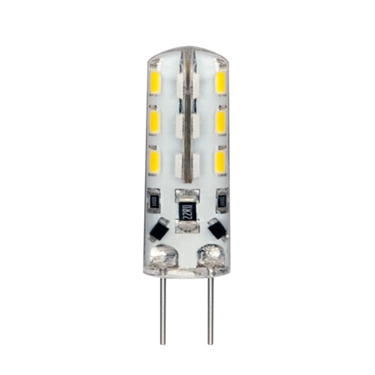 Picture of TANO G4 SMD - WW - 1,5W - CAPSULA LED SMD