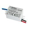 Immagine di ADI 350 - 1 X 3W - ALIMENTATORE ELETTRONICO A LED