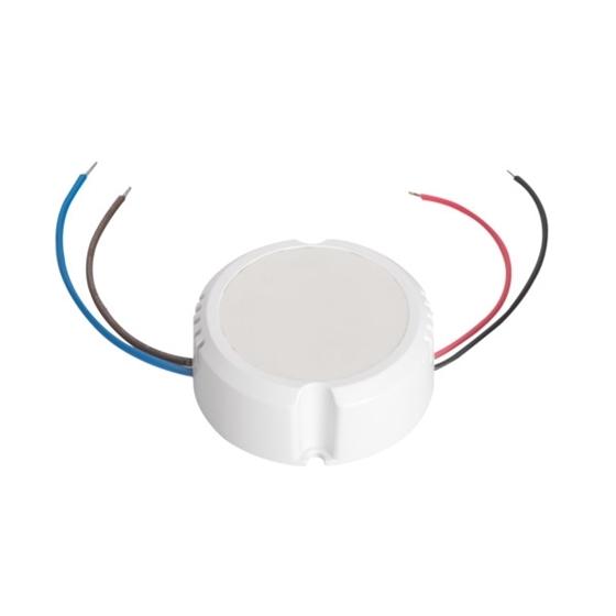 Immagine di CIRCO LED 12VDC 0 - 10W  - ALIMENTATORE ELETTRONICO A LED