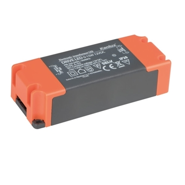Picture of DRIVE LED 0 - 15W 12VDC - ALIMENTATORE ELETTRONICO A LED
