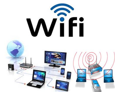 Immagine per la categoria APPARECCHI CON TECNOLOGIA WI-FI