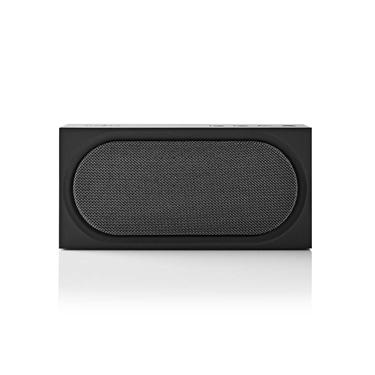 Immagine di Altoparlante Bluetooth® | 15 W | Fino a 4 ore di autonomia di funzionamento | NERO