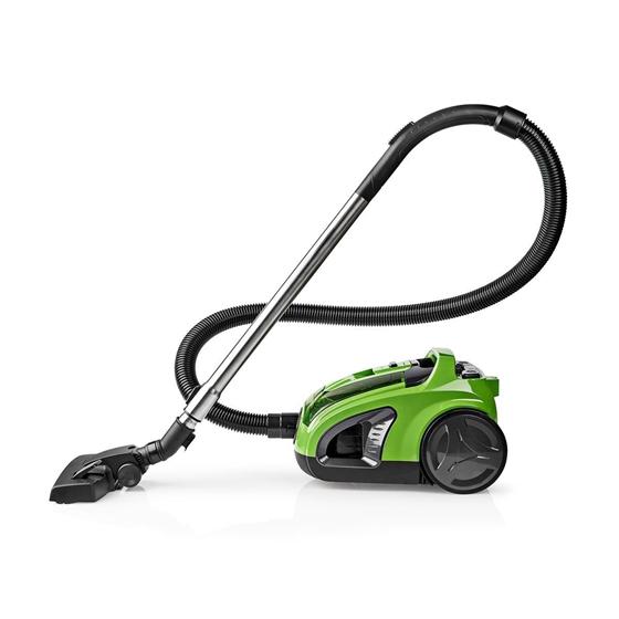 Immagine di Aspirapolvere | Senza Sacchetto | 500 W | 3,0 L di Capacità | Verde