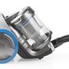 Immagine di Aspirapolvere | Senza Sacchetto | 700 W | Spazzola per Parquet | 3,5 L di Capacità | Blu