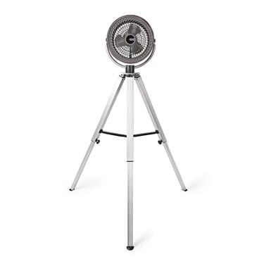Immagine di Ventilatore con treppiede | Diametro 25 cm | 3 velocità | WOOD
