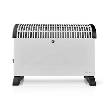 Picture of Termoconvettore   Termostato   Funzione Ventilatore   3 Impostazioni   2000 W   Bianco