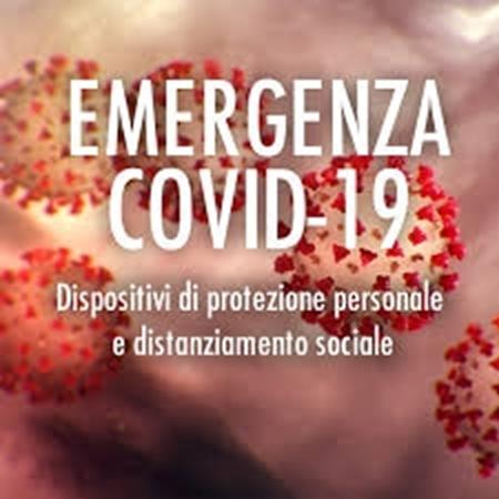 Immagine per la categoria KIT PER EMERGENZA COVID-19