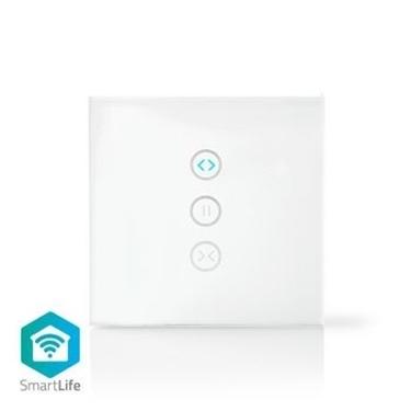 Picture of Interruttore da parete smart Wi-Fi | Controller tende, persiane e tende da sole