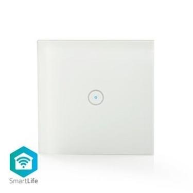Immagine di Interruttore luci smart Wi-Fi | Singolo
