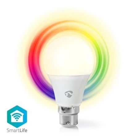 Picture for category LAMPADINE RGB