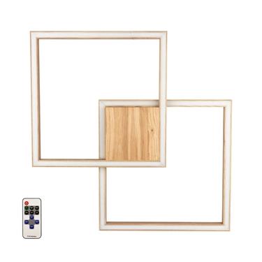 Immagine di RAMME - 2 quadrati a  soffitto con telecomando