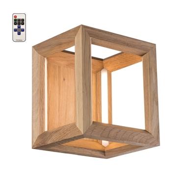 Picture of KAGO LED A PARETE- illuminazione con striscia - CON TELECOMANDO