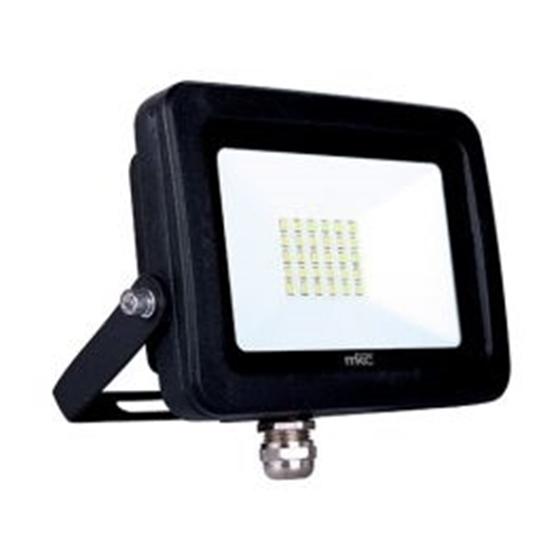 Picture of FARO LED SMD 2835 NERO - 20W
