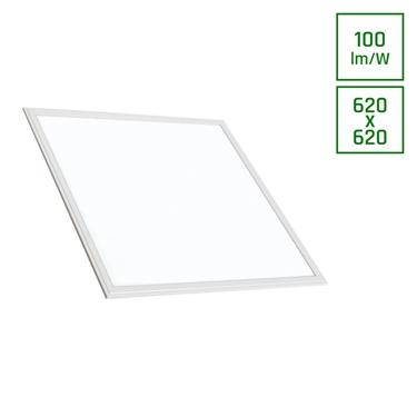 Immagine di ALGINE - PANNELLO LED - 36W - IP20 - 620X620