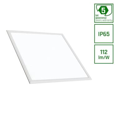 Immagine di ALGINE - PANNELLO LED - 40W - IP65 - 600X600 - NW