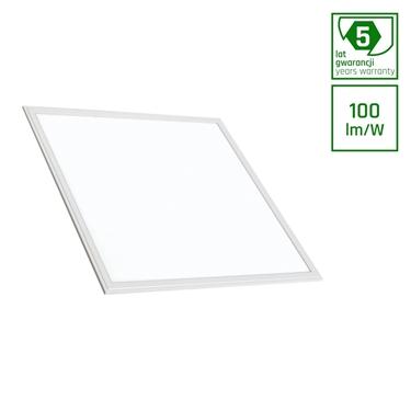 Picture of ALGINE - PANNELLO LED - 45W - IP20 - 600X600