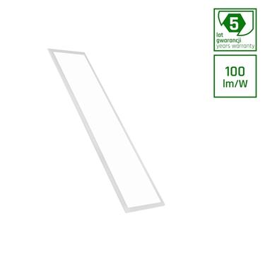 Picture of ALGINE - PANNELLO LED - 45W - IP20 - 1200x300